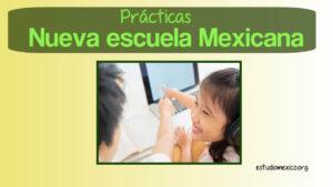 Buenas prácticas de la Nueva Escuela Mexicana