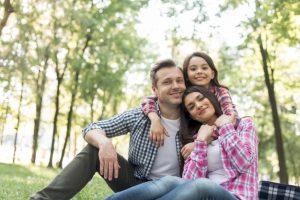 Becas para el bienestar de las familias