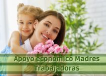 Apoyo para madres solteras en el estado de México