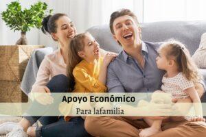 Apoyo económico familiar