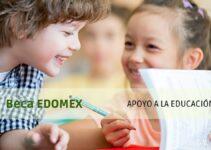 Becas Edomex Apoyo a la Educación
