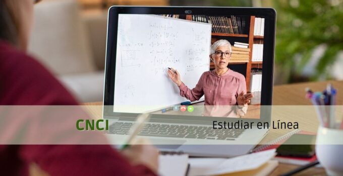 Universidad CNCI estudiar en línea