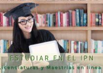 Estudiar en el IPN